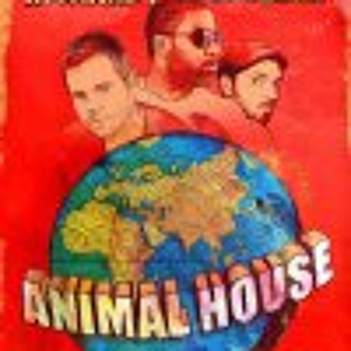 Animal House feat Donell Jones - enough what's up  ( mikeandtess mash up edit)