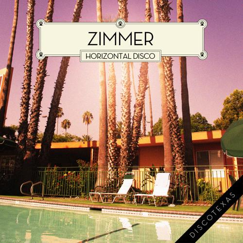 Zimmer - Slave To Your Heart (feat. Jeremy Glenn)