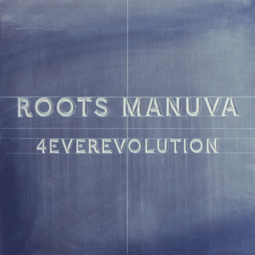 Roots Manuva - 'Get The Get'