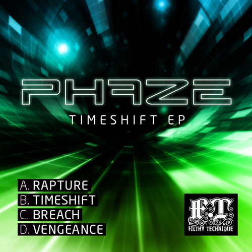 Timeshift (Original Mix)