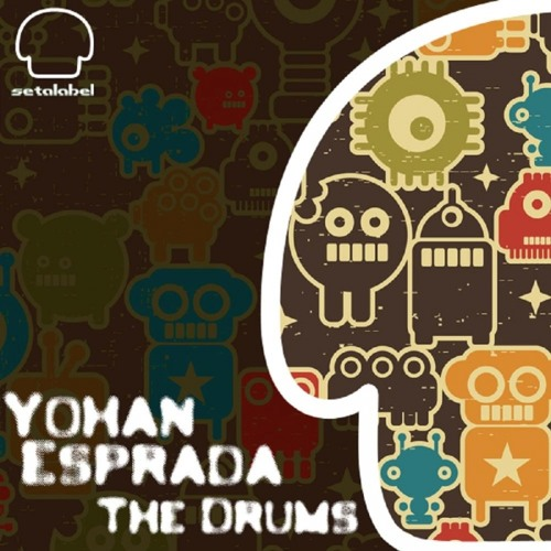 Yohan Esprada  The Drums Ilias Katelanos Remix