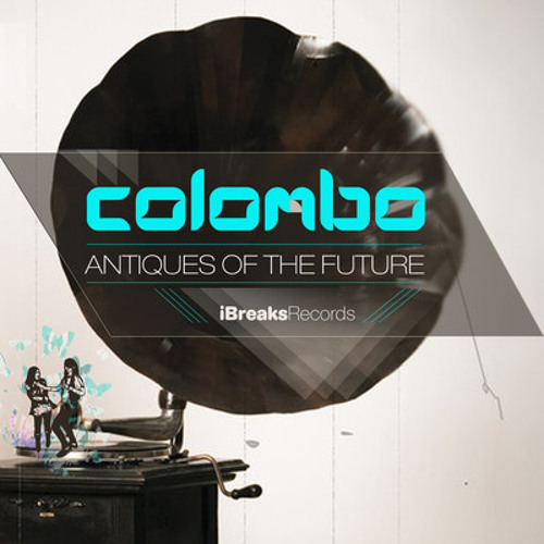 Colombo : We're Going Here (iBreaks) Release date 09/11/11