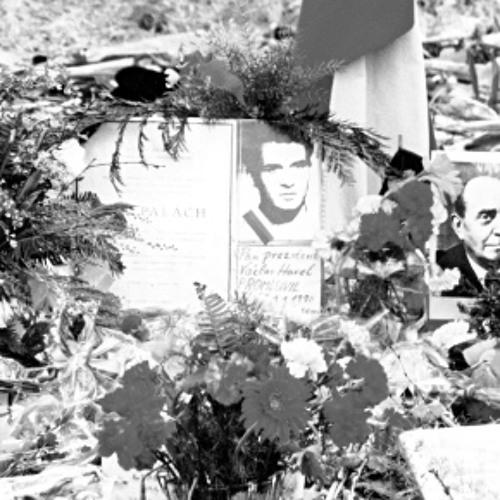 Requiem for Jan Palach