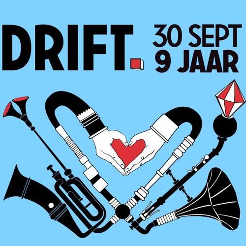 Sven Prinsen Dj Set @ Drift 9 Jaar, Doornroosje Nijmegen 30-09-11