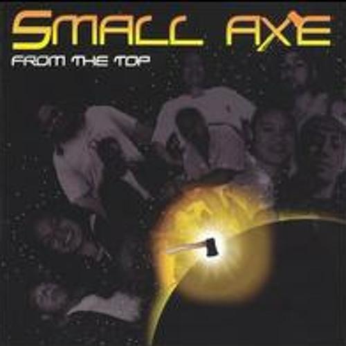 Small Axe - Jah Children