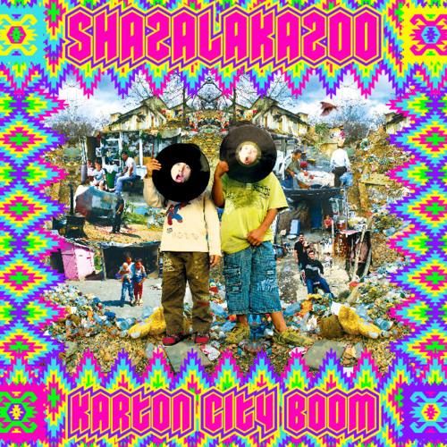 ShazaLaKazoo - Opla