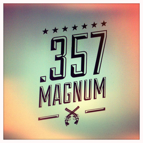 .357 MAGNUM - PREVIEW