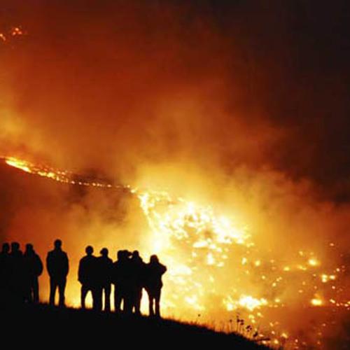 """Blaze it Down"" by Strobe & Essex feat. Chaundon"