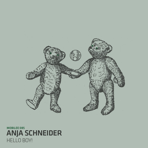 Anja Schneider - Let me Out
