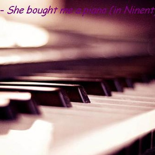 funKid - She bought me a piano