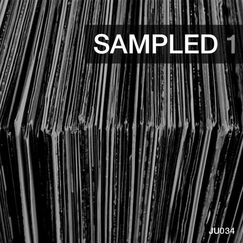 JU034 : Various Artists - Sampled 1 (Preview Mix)