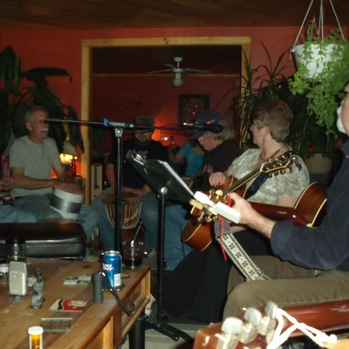 KITCHEN PARTY TUESDAY:  Tribute to Steppenwolf, The Pusher (Man) & The Whiskey Song