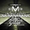 92 BPM BABY RASTA Y GRINGO - NA NA NA NA (DJ VIANKS TONNYMIX) 2O11 INTROMIX