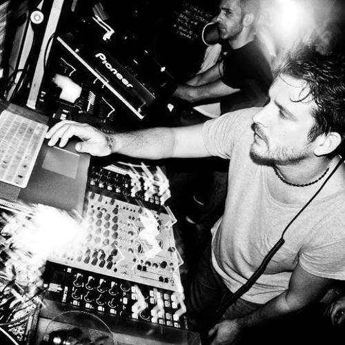 Luciano Live@Pacha Ibiza , Cadenza Vagabundos Closing Party 01.10. 2011