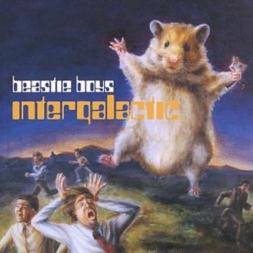 Beastie Boys - Intergalactic (TUNDRA remix) [DEMO]