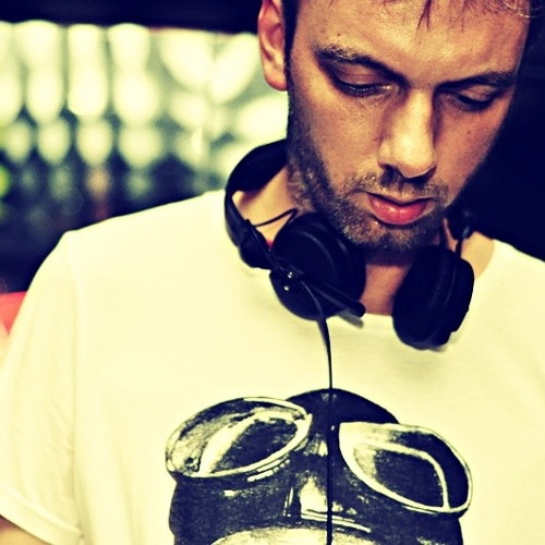 Beckers - Dj Mix Oct2011