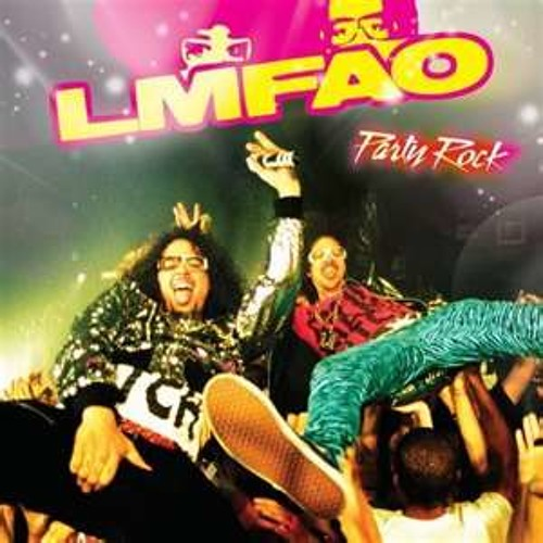 PARTY ROCK ANTHEM -  LMFO (DJ CABOZAPIOLA RMX )