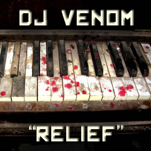 Dj Venom - Relief