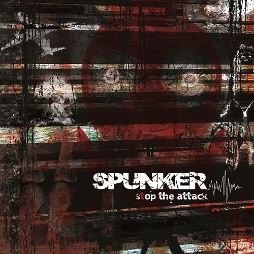 Spunker - Stop The Attack (Beef Theatre RMX) ***OUT NOW***