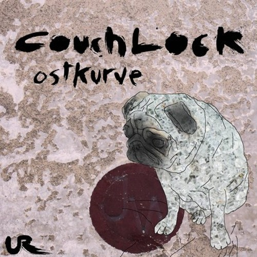 [UR0021] Couch Lock - Ostkurve (Hackler & Kuch Remix) Unofficial Records