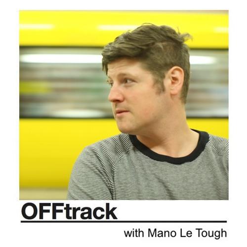 OFFtrack October 5th 2011