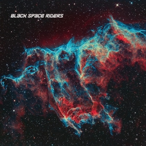 Black Space Riders - Hide from the spacelight