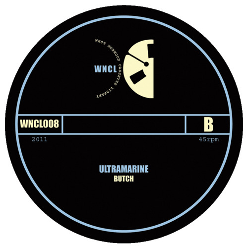 WNCL008B: ULTRAMARINE_Butch