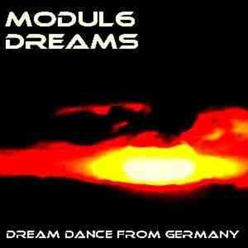 modul6 - DREAM TOUCHES