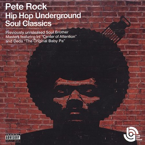 Pete Rock - Step Up (instrumental)