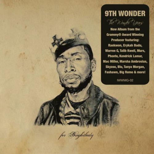 9th Wonder - Piranhas (instrumental)