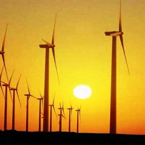 M.Y.T.-We need energy(BRM ELECTRO)