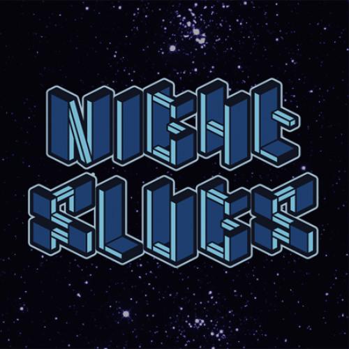 Rouge's Foam - Always Read the Label: Night Slugs