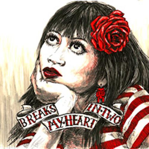 Sharliza Jelita - Breaks My Heart In Two