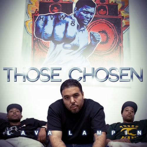 Those Chosen ft. Blake Carrington - This Is CA