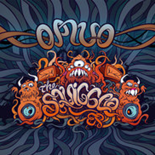 Longest Day (Opiuo Remix) - Shapeshifter
