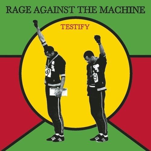 Rage Against The Machine - Testify (SmarterChild Remix)