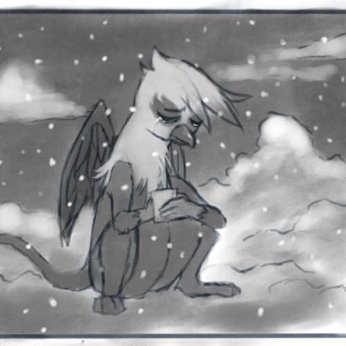 Griffin Village - Winter (Gilda)