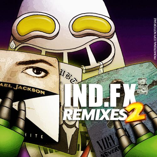 01 Michael Jackson - Black or white (Ind.FX remix)