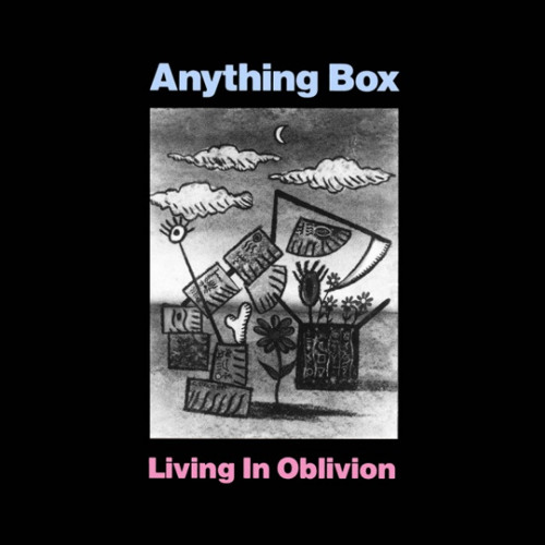 """Anything Box - """"Living In Oblivion"""" (Dj Paulie's Route 66 Remix) (2008)"""