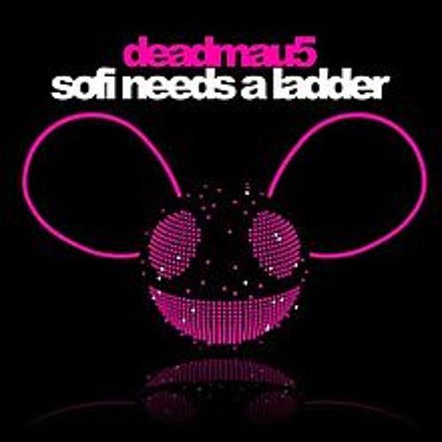 Deadmau5 - Sofi Needs a Ladder (Ecode Remix)