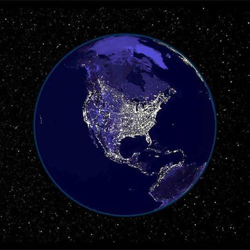 Vibrasphere- Tierra azul (Digital hippies rmx)