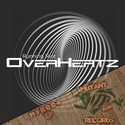 OverHertz - Running Riot (Protocol 7 Remix) - OUT NOW!