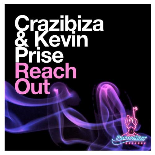 Crazibiza & Kevin Prise - Reach Out (Vocal Mix) Preview