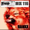 Mix 116  Wolf Mix