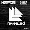 Hardwell - Cobra (Official Energy Anthem 2012) OUT NOW!