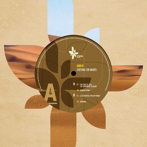 OMFO — Sirtaki On Mars (Original Mix)