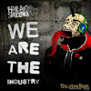 18# Freakshiing feat. Paul D. - The Sound of Freakshiing [ Only the Best Record international ]