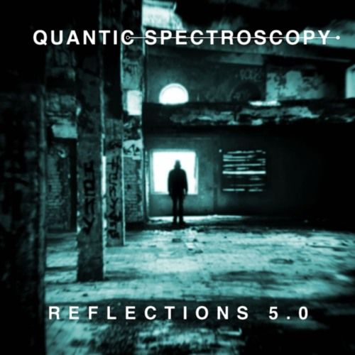 Quantic Spectroscopy - Blank Screen (Kereni Remix) PM009