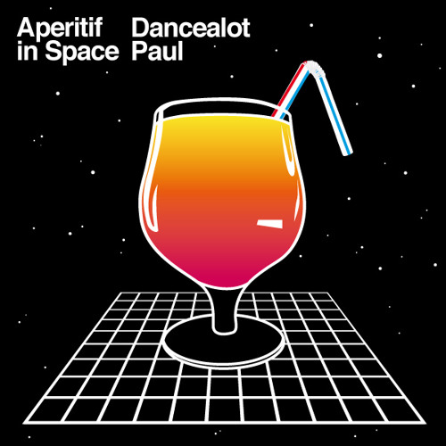 Aperitif In Space Mix