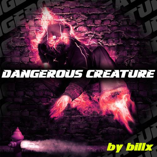 Dangerous creature